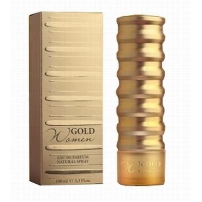 Femme Gold Women New 100 Eau Brand Ml Parfum Pour De tsrBChxQd