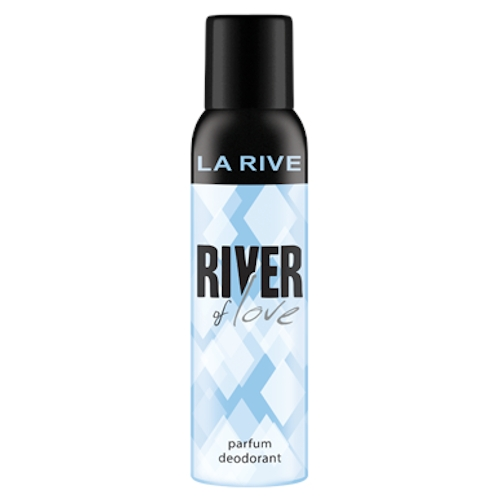 La Rive River of Love - deodorant pour Femme 150 ml