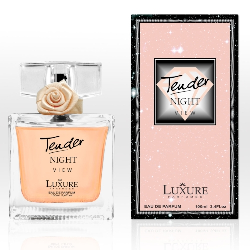 Luxure Tender Night View - Eau de Parfum pour Femme 100 ml