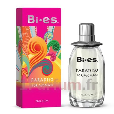 De 15 Parfum Bi Eau Femme Ml Pour Es Paradiso pGqUMVSz