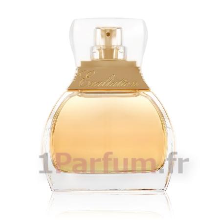 Femme 100 Exaltation Ml Paris De Bleu Parfum Pour Eau MpGSUzqVL
