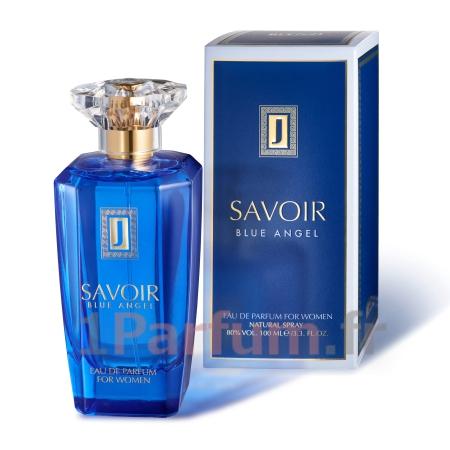 Angel Pour Savoir Eau 100 Blue Ml Femme Jfenzi De Parfum kOiuPXZ