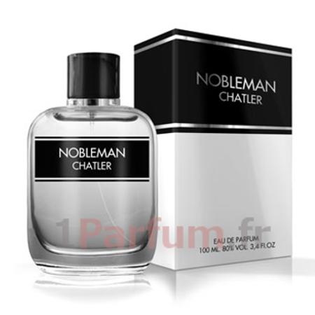Eau Homme De Pour Chatler Nobleman Ml Parfum 100 m8wnvN0