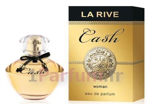 La 90 Cash De Ml Eau Femme Rive Pour Parfum erCodBx