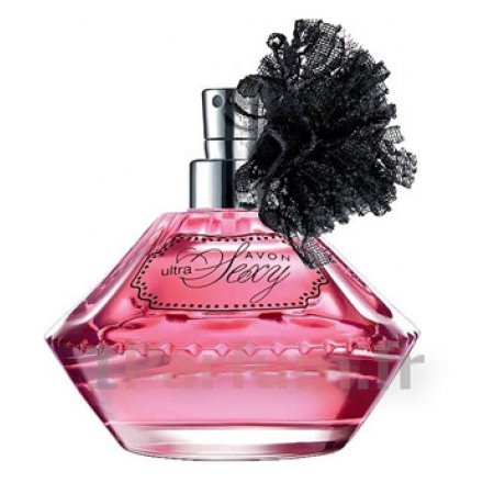 Ultra Avon Eau Pour De Sexy Femme 50 Ml Parfum N80wvmn