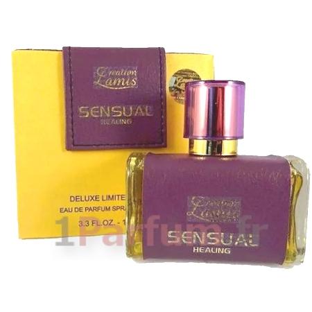 Luxe De Femme Sensual Eau Ml Pour Lamis 100 Healing Parfum qSUMGzVjLp