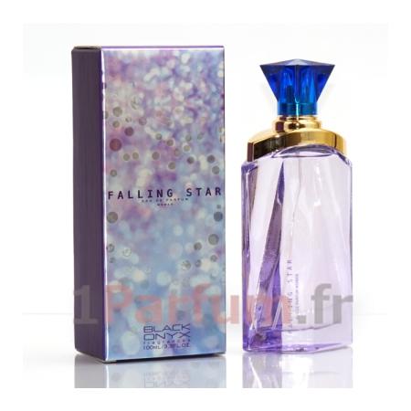 Star 100 Parfum De Onyx Eau Pour Black Femme Ml Falling MVLUpqSzG