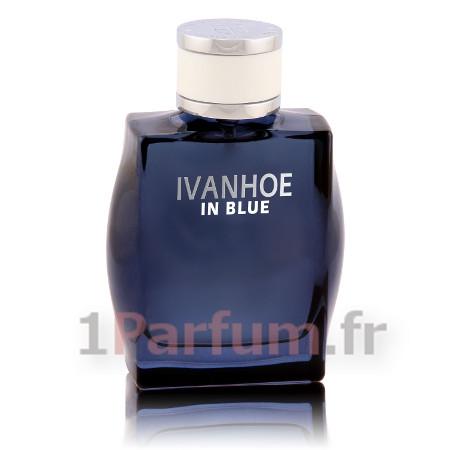 Paris Pour Ml Eau In 100 Blue De Ivanhoe Homme Bleu Toilette qUpzSMGLV